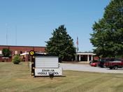 Starr-Iva Middle School