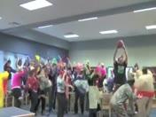 Glenview Middle School Harlem Shake