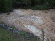 Creek at Meece Mill