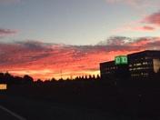 Sunrise 11-5-13