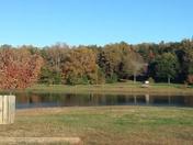 Oak Grove Lake