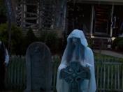 my cemetery, pt 1