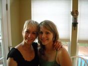 Mother's Day Mom & Keeli
