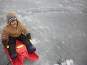 Fun In The Snow/Ice