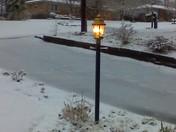 Light Post, T.R., SC