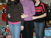 Me and my girls!