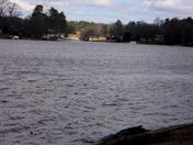 Broadway Lake