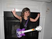 Rocking Abbi