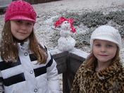 Snowgirls!