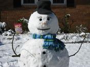 Morency Snowman #2