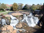 reedy river park