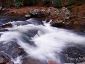 cullasaja falls 2