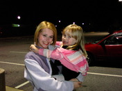 with big sis after her play in augusta