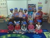 Miss Lauren and Mrs. Christine's K4
