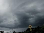 stormy weather in oconee county
