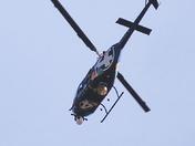 WYFF News Helicoptor