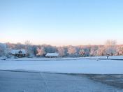 Seneca Snow 2/13/2010