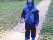 Moms Ninja Warrior