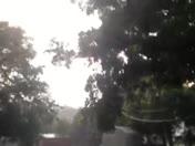 thunderstorm BANG
