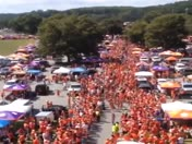 Homecoming of the Clemson Tigers