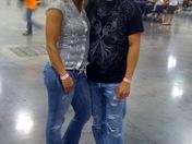 Mom and Preston 2010