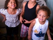 Nana's babies