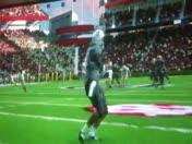 Touchdown south Carolina
