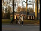 Greenville County Cross Walk