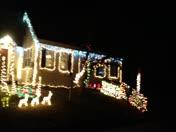 Newcombs light display