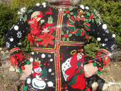 Ho Ho Holy Cow, That's a Great Sweater