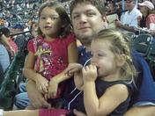 Megan (6) and Hannah (2) Torres