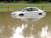 Greensboro Flooding