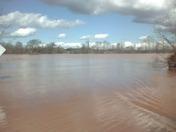 Dinkins Bottom Road, NC underwater3