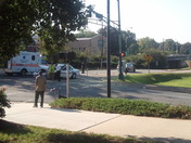 Liberty at 1st st wspd accident
