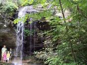 waterfall at Hanging Rock.jpg