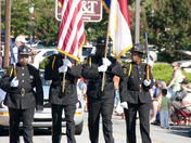 Kernersville Parade