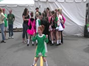 St. Patty's Day Harlem Shake