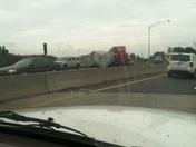 accident on 52 & business 40