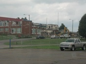 MofD school coming down
