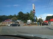 Bomb squad at yadkinville