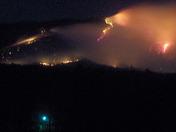 Lowgap Fire 2-15-11