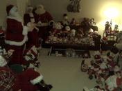 Josh's decorations