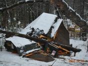 Snow/Sleet/Ice Storm Damage