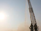 Fire Truck Ladder 1