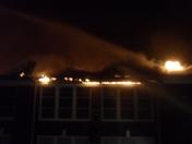 Meadows of Dan Elementary Fire