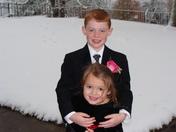 Clay & Josie Tompkins