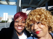 Transit Workers Celibrate with Me Thanksgiving 11/25/11.