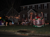 griswald christmas