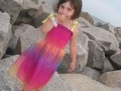 My Little Beach Princess
