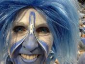 I BLEED Carolina Blue...Go Heels!!